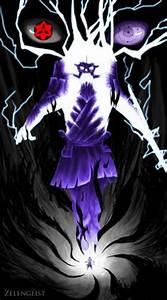 sasuke uchiha curse mark | Anime | Pinterest | Sasuke ...