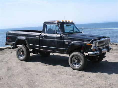 jeep honcho lifted jeep honcho lifted jeep fsj and j series pinterest