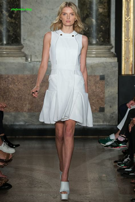 ports 1961 spring 2015 ready to wear dresses collation at