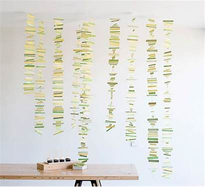 Paper Mobile Diy Mobiles Ohhappyday Instructions Happy