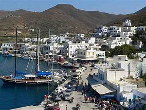 Top 3 Islands On A Luxury Yacht Holiday In The Greek Cyclades