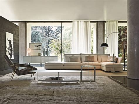 arc lamp  living room