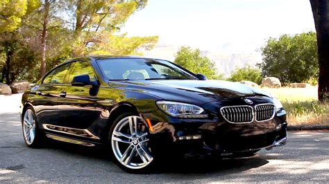 2013 Bmw 6 Series Gran Coupe Review