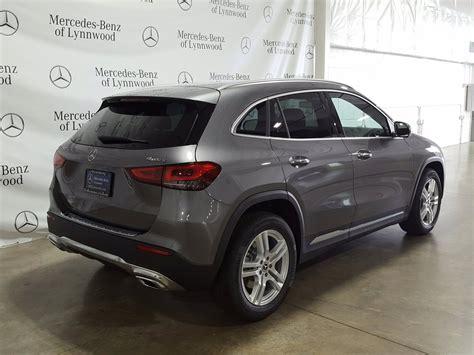 770 11th avenue, new york, ny, united states. New 2021 Mercedes-Benz GLA GLA 250 4MATIC® SUV in Lynnwood #210009   Mercedes-Benz of Lynnwood