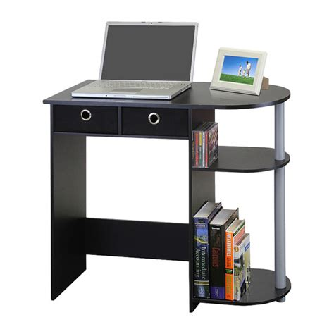 writing desk computer table small computer desk writing laptop table drawers home