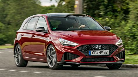 2020 Hyundai i30 facelift starts from £20,695   Carbuyer