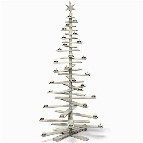 philippi weihnachtsbaum lucia wei 223 lackiert