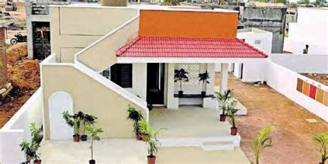 bhk houses remain  distant dream  state