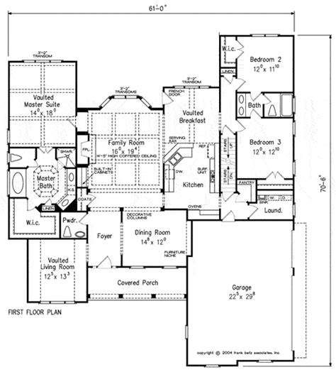 frank betz floor plans maplewood home plans and house plans by frank betz