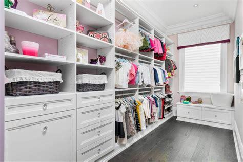 walk in closets beautiful well organized walk in