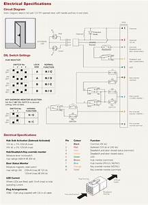 Lockwood Electric Mortice Lock Wiring Diagram