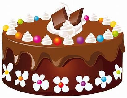Cake Clipart Chocolate Cakes Transparent Yopriceville