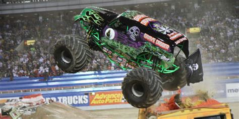 monster truck show in orlando monster jam returns to central florida for shows in
