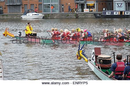 Dragon Boat Racing Gloucester by Gloucester Uk 18th May 2015 Picture Gloucester Uk