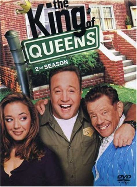 The King Of Queens Tv Show News, Videos, Full Episodes