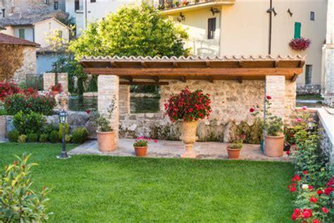 Italienisch Gestalten by Sitzplatz Im Garten Nach Italienischer Gartengestaltung