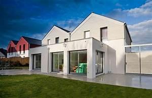 extension maison les astuces pour gagner de l39espace With extension maison en l