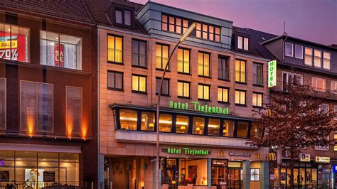 Select Hotel Tiefenthal - Select Hotels