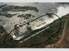 The Victoria Falls Rainforest Facts and Formation