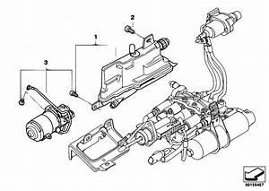 Original Parts For E60 530i N52 Sedan    Manual