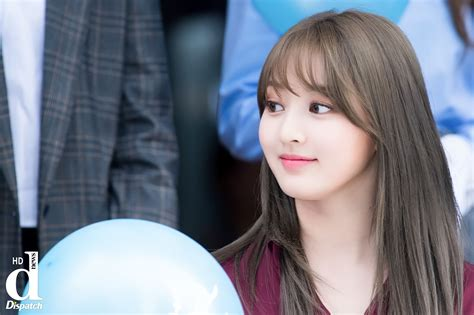 Baby Pictures Of Twice Jihyo Goes Viral For Her Beauty