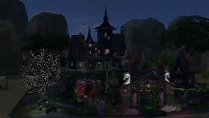 Schöne Halloween Bilder : 10 schaurig sch ne die sims 4 grundst cke f r halloween ~ Eleganceandgraceweddings.com Haus und Dekorationen