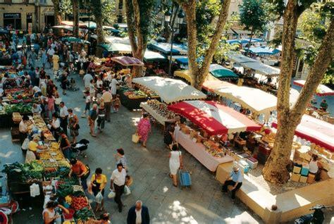 chambre d hotes grignan les marchés de provence autour de rémy de provence