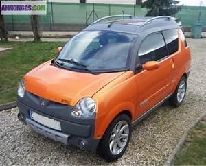 Louet Auto : don voiture sans permis ~ Gottalentnigeria.com Avis de Voitures