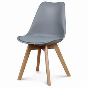 Chaise Pas Cher Ikea : chaise pas cher grise maison design ~ Teatrodelosmanantiales.com Idées de Décoration