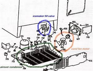 Refrigerator Repair Help