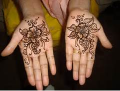 Flower Henna Designs   Design  Henna Designs