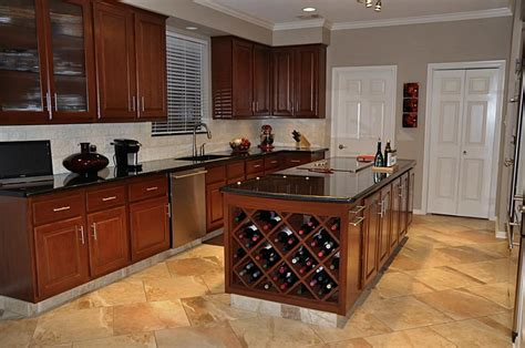 kitchen islands with wine racks kitchen cabinets great storage solutions for you
