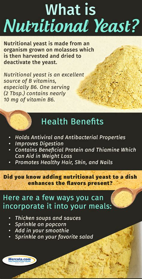 what is nutritional yeast discover how nutritional yeast is beneficial to your health nutritional yeast is widely