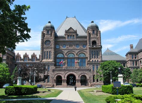 ontarians voted ontario real estate association