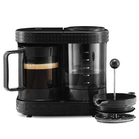 bodum press french bistro electric coffee maker fridge chest tool mini plunger pot tea frenchpress perfect water oven thegreenhead electrica