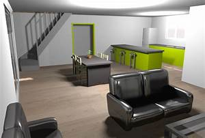 ophreycom modele cuisine sweet home 3d prelevement d With sweet home 3d maison a etage