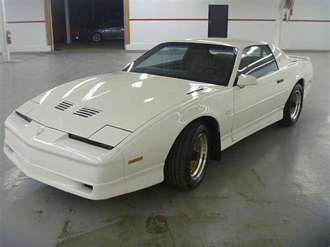 1988 Pontiac Gta Trans Am