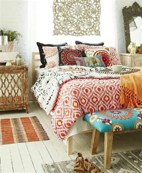 african inspired interior design ideas eclecticbohogypsy bohemian bedroom decor bedroom