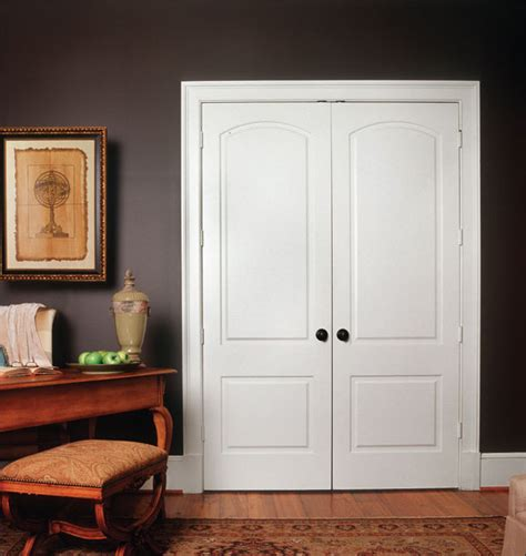 The Different Interior Double Doors Designs And Types