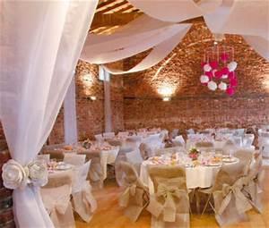 Décoration Salle Mariage : mariage d coration de salle de mariage espace f te ~ Melissatoandfro.com Idées de Décoration