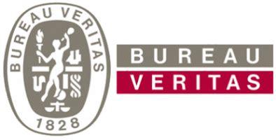 logo bureau veritas certification prestataire certifié en localisation des réseaux etudis