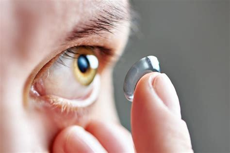 october  contact lens safety awareness month uw dovs