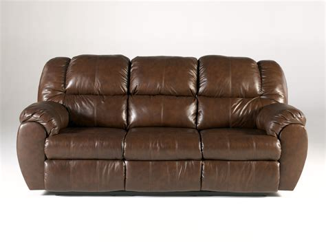 reclining sofa and loveseat sonoma saddle reclining sofa loveseat and rocker recliner