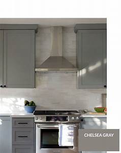 Best 25 chelsea gray ideas on pinterest benjamin moore for What kind of paint to use on kitchen cabinets for latitude longitude wall art