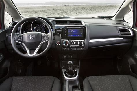2018 Honda Fit Review And News Update  2018  2019 Cars