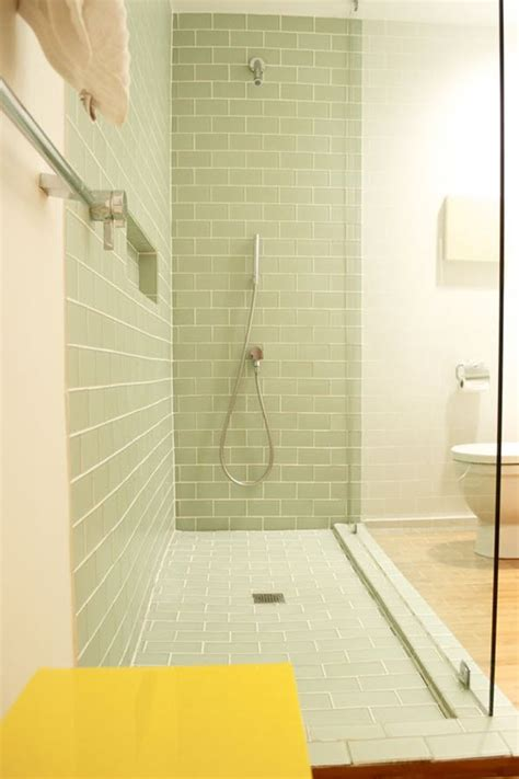 light green bathroom tile ideas  pictures