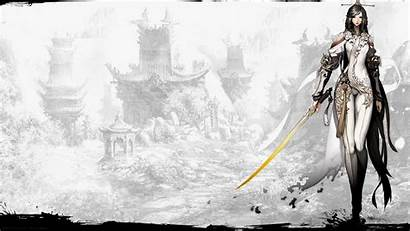 Soul Blade Wallpapers Pc Mmorpg Desktop Games