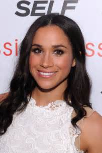 Meghan Markle shares photo of herself ...