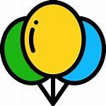 Balloon Icon Icons