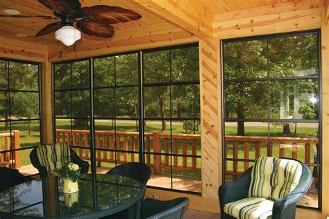 making room sunspace offers sunroom variety